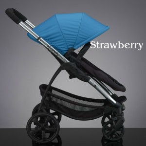 ICANDY STRAWBERRY