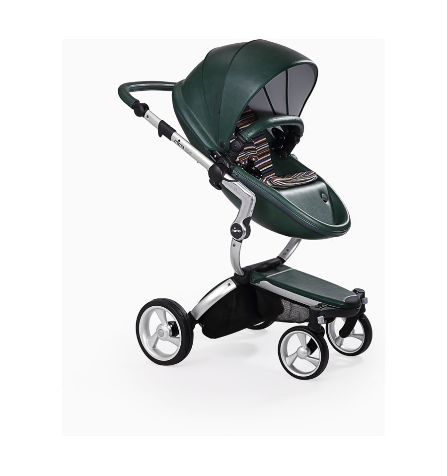 mima xari british green leith pram centre. Black Bedroom Furniture Sets. Home Design Ideas