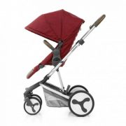 babystyle-hybrid-edge-stroller-lava-red