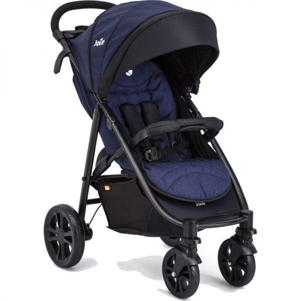 joie-litetrax-4-wheel-stroller-eclipse