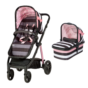 2in1Prams