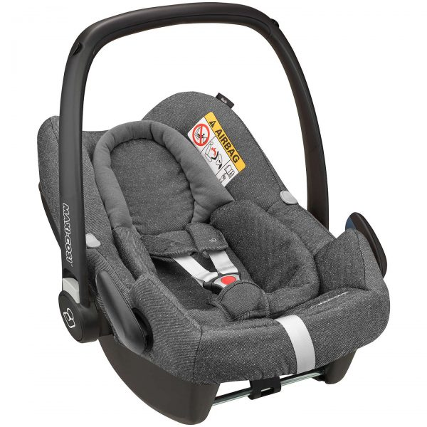 maxi cosi rock i size car seat sparkling grey leith. Black Bedroom Furniture Sets. Home Design Ideas
