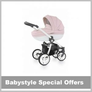 SPECIAL OFFERS (Babystyle)