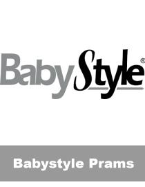 Babystyle Prams