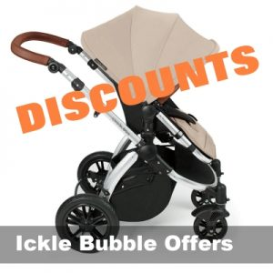 Ickle Bubba Offers