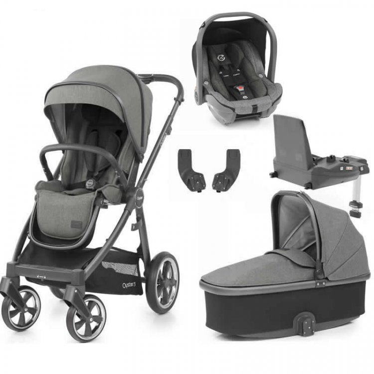 Carrycot Raincover Compatible with Babystyle Oyster 2