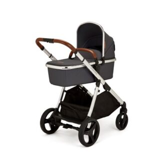 Ickle Bubba Eclipse Travel System