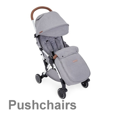 Pushchairs Strollers